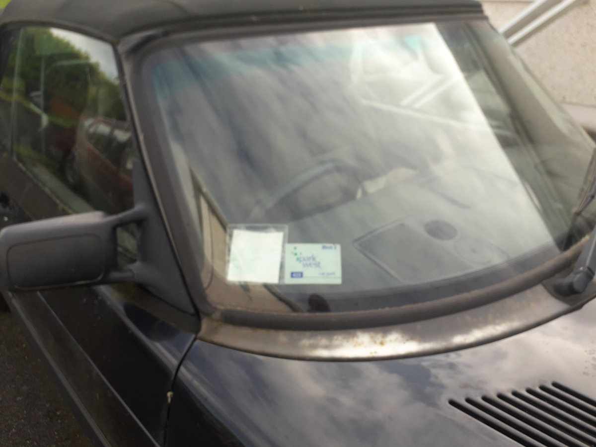 1993 Saab 900 Restorations For Sale (picture 4 of 5)