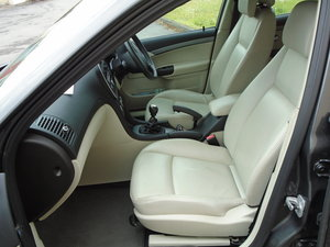 2011 Saab 93 Turbo diesel estate For Sale