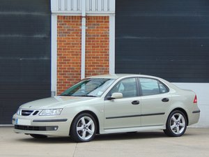 2007 Saab 93 Vector TiD Diesel Auto.. 150BHP.. Nice Example