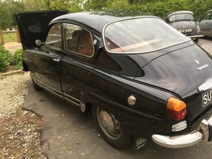 1970 SAAB V4 deluxe For Sale