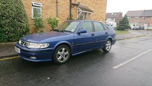 2001 Saab 9-3 2.0 t se 5dr For Sale