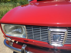 1969 Saab 99 first series in mint condition ! For Sale