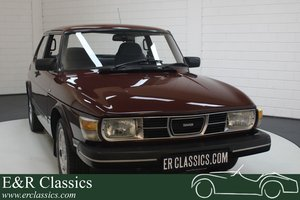 SAAB 99 GL 2-door Notchback 1983 In good condition For Sale