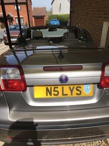2007 Saab For Sale