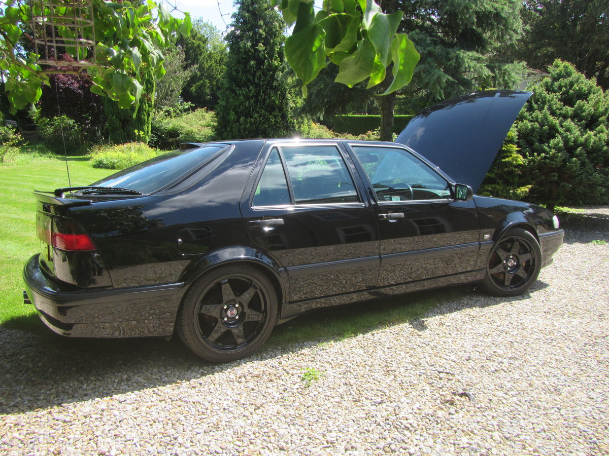 1995 9000 T18 by Abbott Racing/SAAB City For Sale (picture 2 of 6)