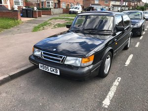 1990 Saab 900 FPT For Sale