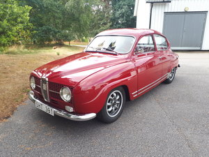 Saab 96 Sport 1965 For Sale