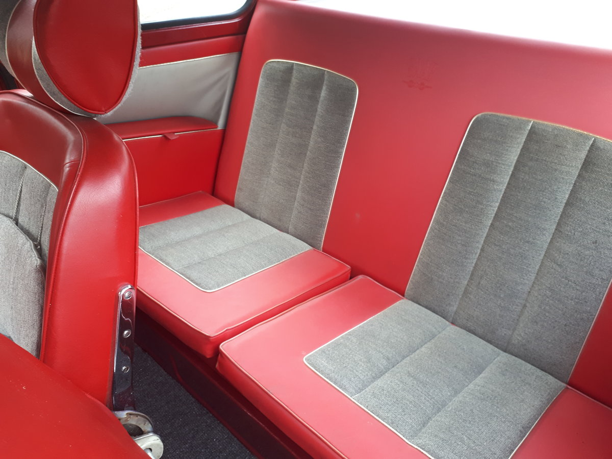 Saab 96 Sport 1965 For Sale (picture 5 of 6)