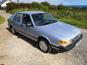 1989 SAAB 9000i  AUTO - LOW MILEAGE - NOW REDUCED ! For Sale