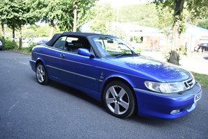 2000 Saab 93 Viggen 1 owner car For Sale
