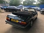 1992 Saab 900 T16S Full Pressure Turbo, Fully Loaded, 134k,