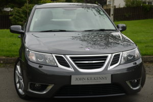 2010 SAAB 9-3 1.9 AERO TTID 180BHP **TRULY STUNNING** ONLY 55000  For Sale
