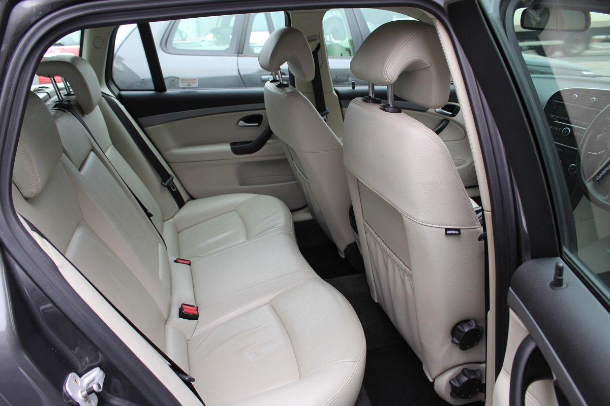 2011 9-3 Turbo Edition Sportwagon SOLD (picture 5 of 6)