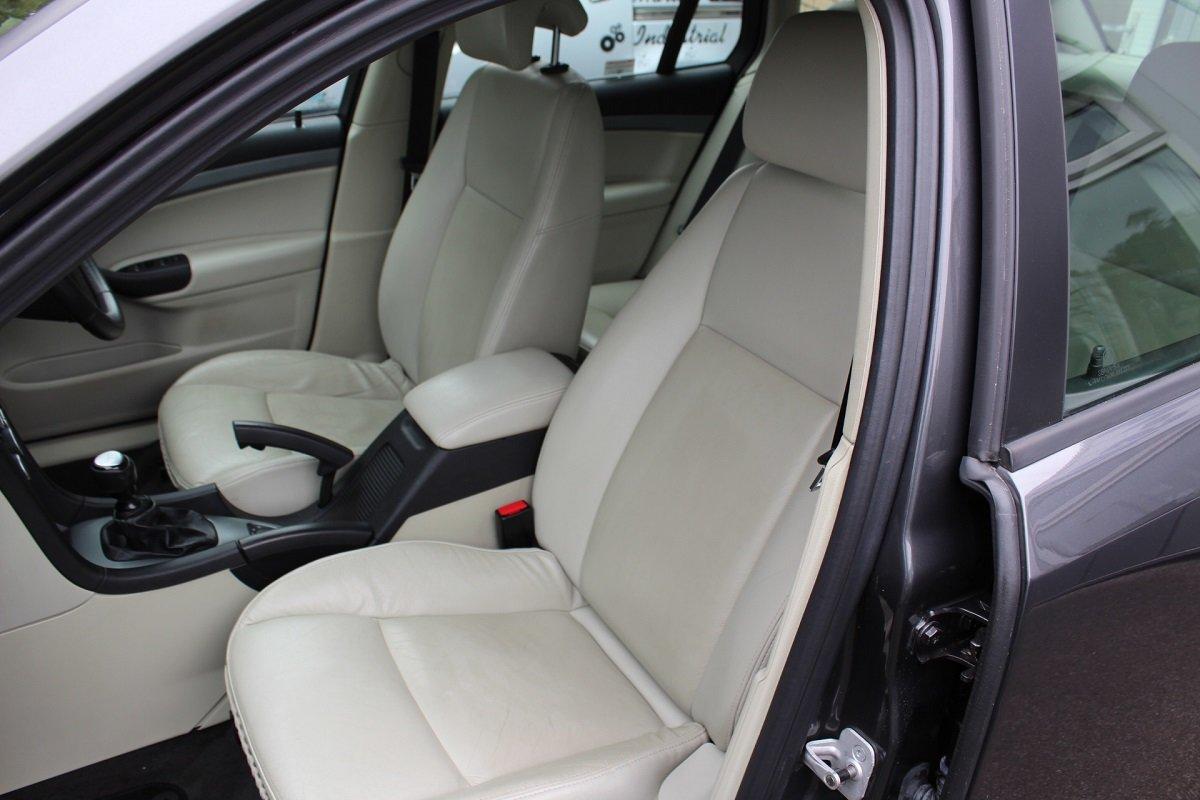 2011 9-3 Turbo Edition Sportwagon SOLD (picture 6 of 6)