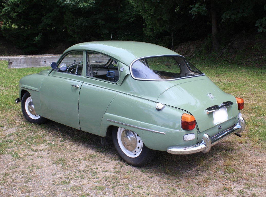 1967 Saab 96  For Sale (picture 2 of 6)