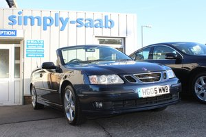 2005 FABULOUS CONVERTIBLE SOLD