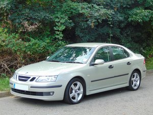 2007 Saab 93 Vector 1.9 TiD Auto.. Low Miles.. FSH.. Bargain For Sale