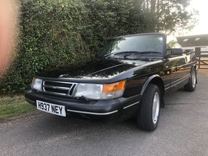 1990 Saab 900 Fabulous example of this classic For Sale
