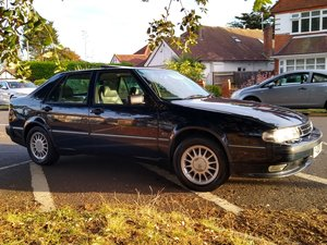 1996 SAAB 9000 CSE Lovely manual 2.3 turbo For Sale