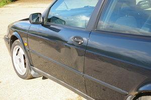 1999 Saab 93 185BHP