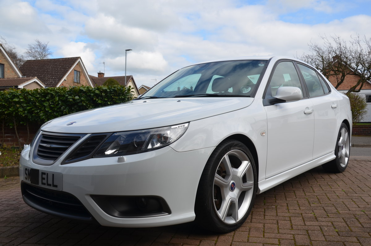 Saab 9-3 Carlsson 2010 For Sale (picture 2 of 6)