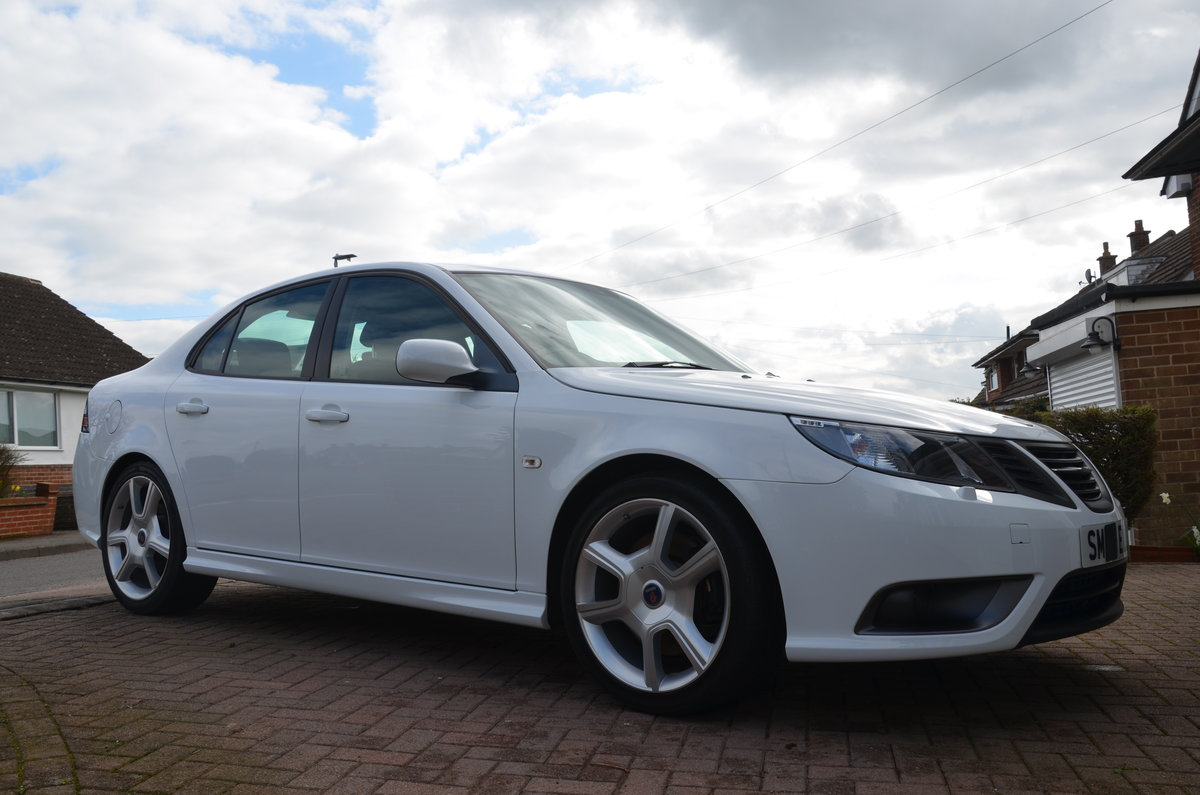 Saab 9-3 Carlsson 2010 For Sale (picture 3 of 6)