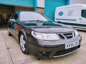2005 Saab 9-5 Aero Auto For Sale