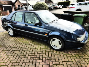 1995 For Sale: Saab 9000 2.3 Aero - Manual  -   £2199 For Sale
