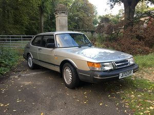 1992 Saab 900XS -  Classic  For Sale