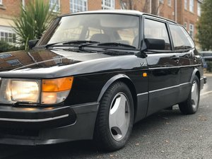 1986 Saab 900 turbo t16 flat nose 118,000 miles/ type 8 For Sale