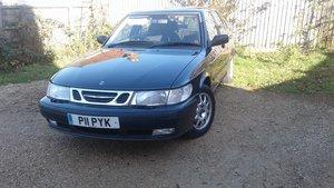 1998 2.0 SE 5 door For Sale