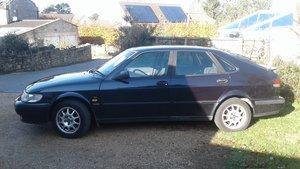 1998 2.0 SE 5 door