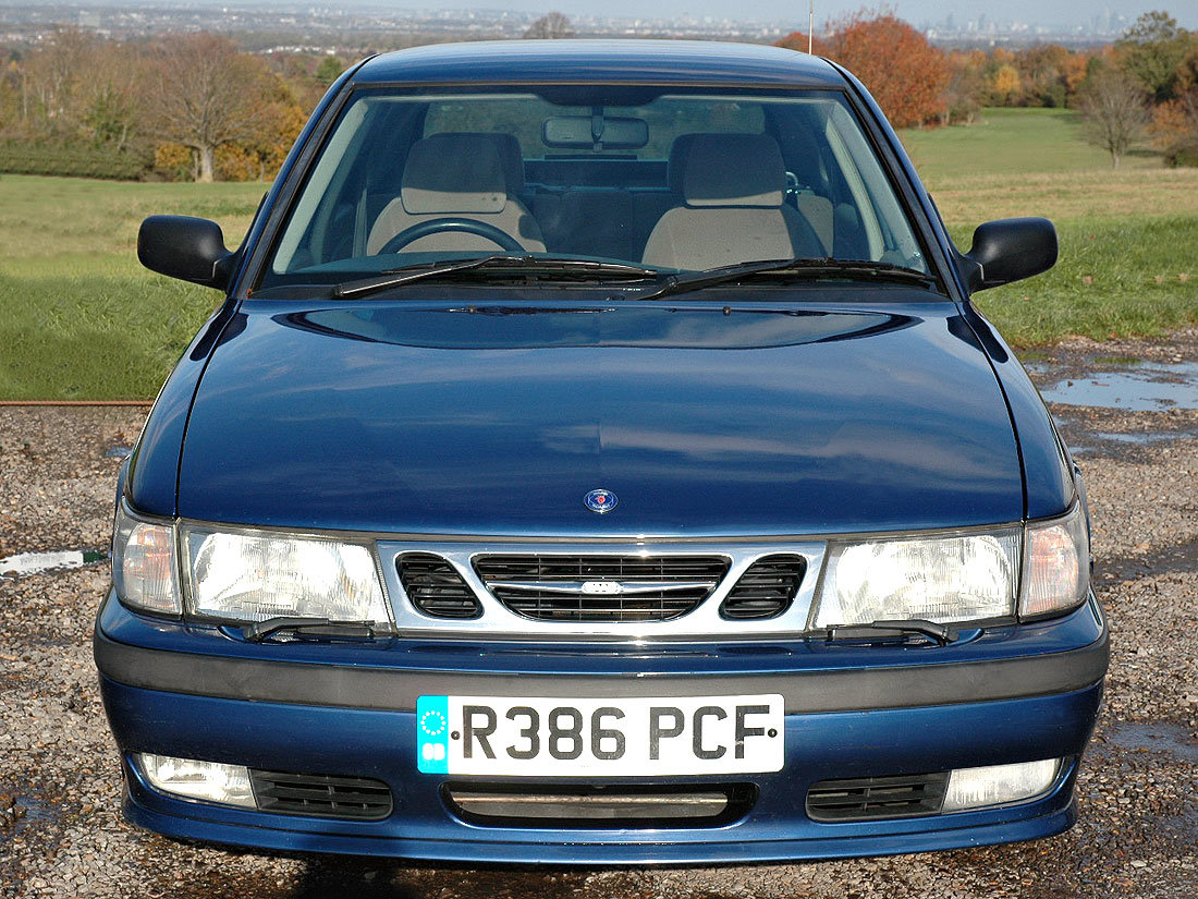 1998 93 2.0i S Automatic 107,000m MOT until November 2020 SOLD (picture 4 of 6)