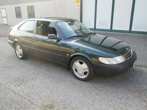 1995 Saab 900 2.0 turbo se - special price For Sale