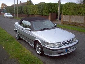 Saab 93 One owner 71000miles