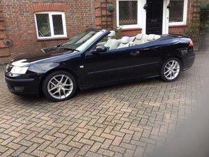 Picture of 2004 Saab 93 Aero Convertible SOLD