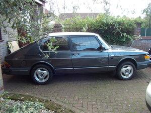 1987 Saab classic 900i 3dr hatch, spares/repairs.