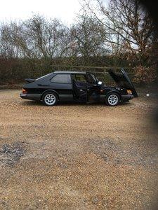 1987 Turbo 8v