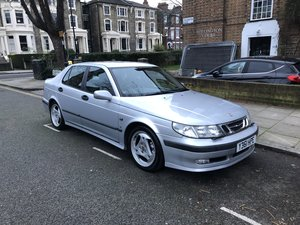 2001 Saab 95 Future Classic - Immaculate Manual Petrol For Sale