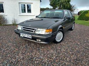 1989 Saab 9000 CDI