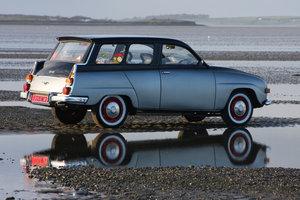 1975 Super Saab