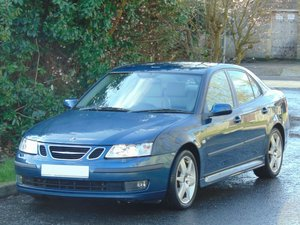 2006 Saab 93 1.9 TiD Vector Sport.. Highly Maintained.. FSH..