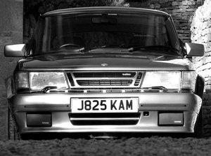 1992 SAAB 900 Carlsson, Unique & Exceptional,