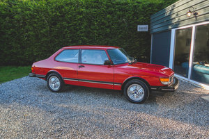 Picture of 1985 Beautiful Saab 90 SOLD