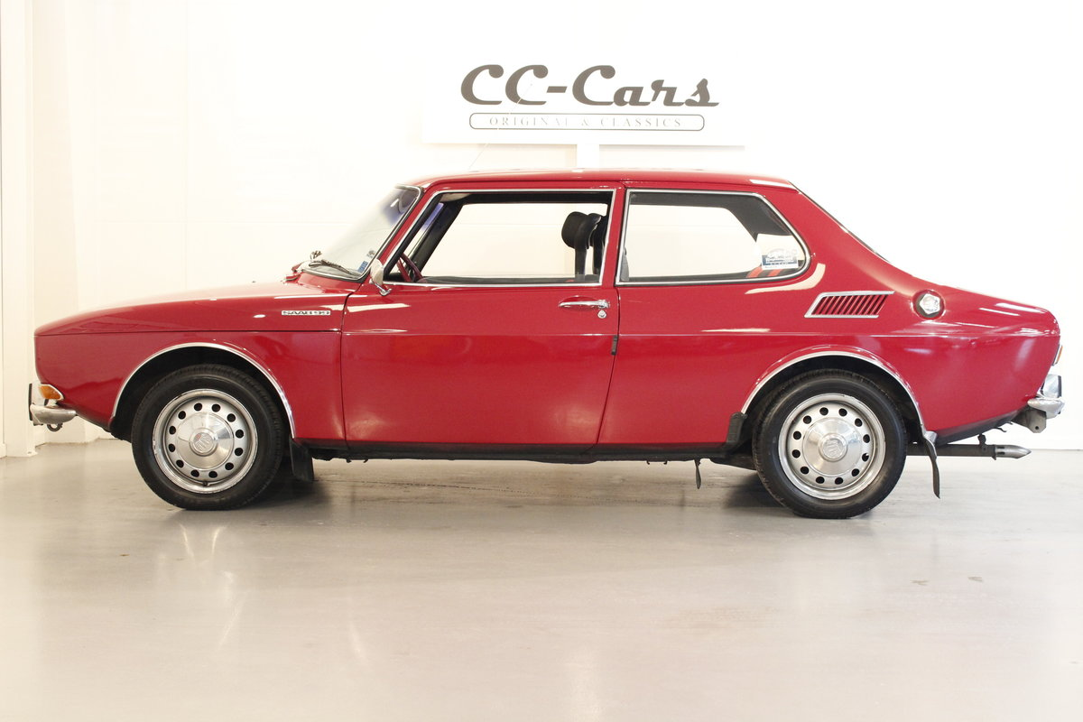 1969 Saab 99  For Sale (picture 3 of 6)
