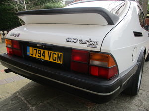 SAAB 900 CLASSIC AERO  16V TURBO SUPERB