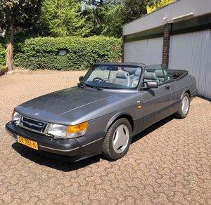 Saab 900 2.0 Turbo 16S