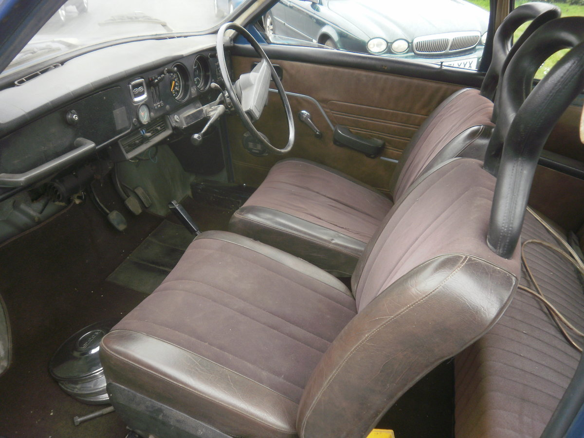 1973 Saab V4 with much work done For Sale (picture 3 of 6)