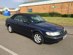 1995 58k,LOVELY GENUINE CAR, FSH WITH 21 SERVICES