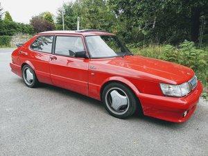 Saab 900 Carlsson